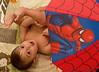 October 18, 2012 - Happy half-birthday to Arjun !!
