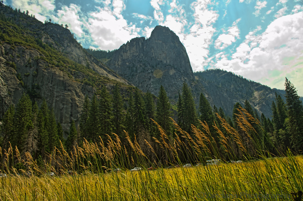 September 27, 2012 - Yosemite