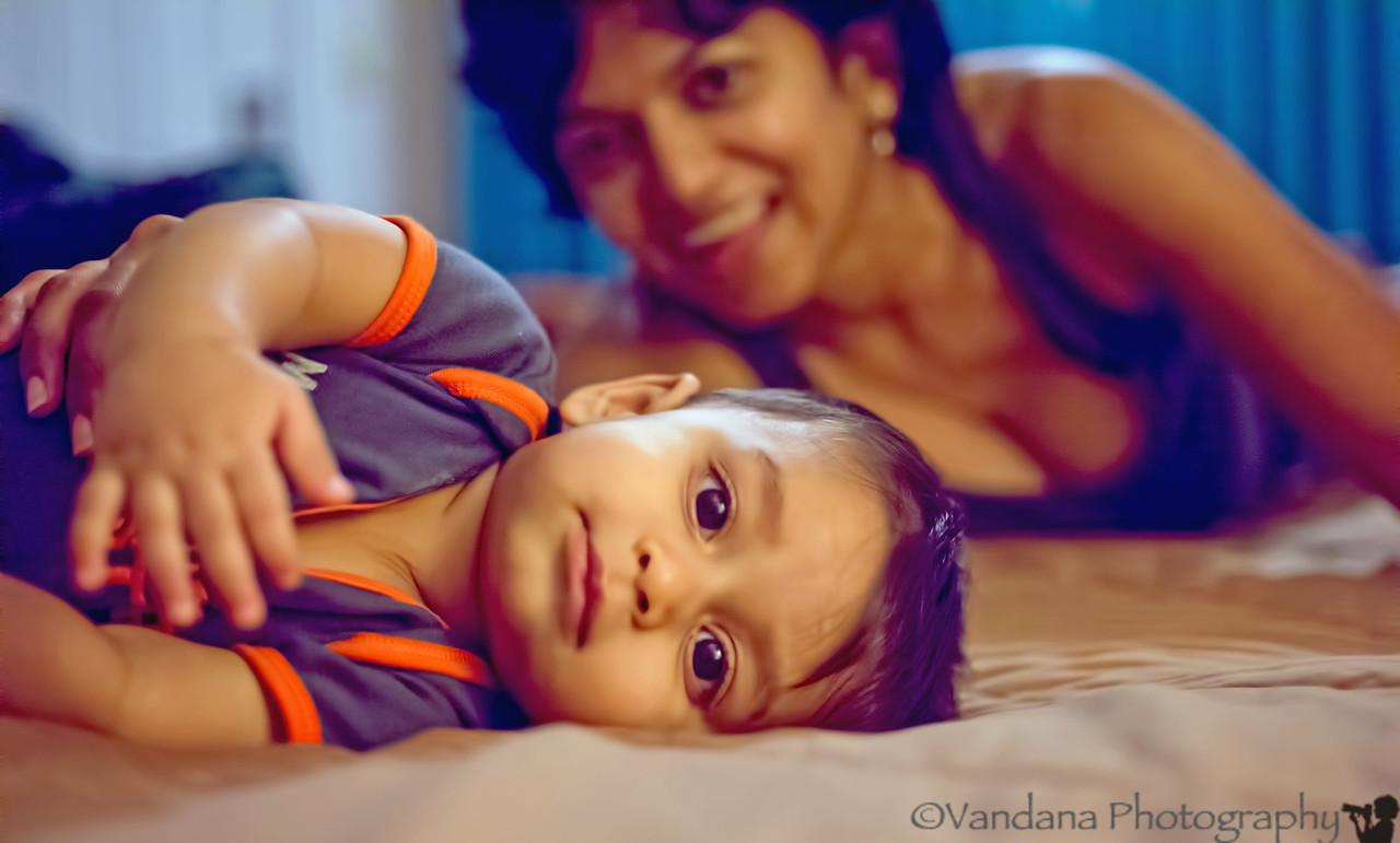 November 21, 2012 - Arjun and V<br /> <br /> at ISO 8000 !