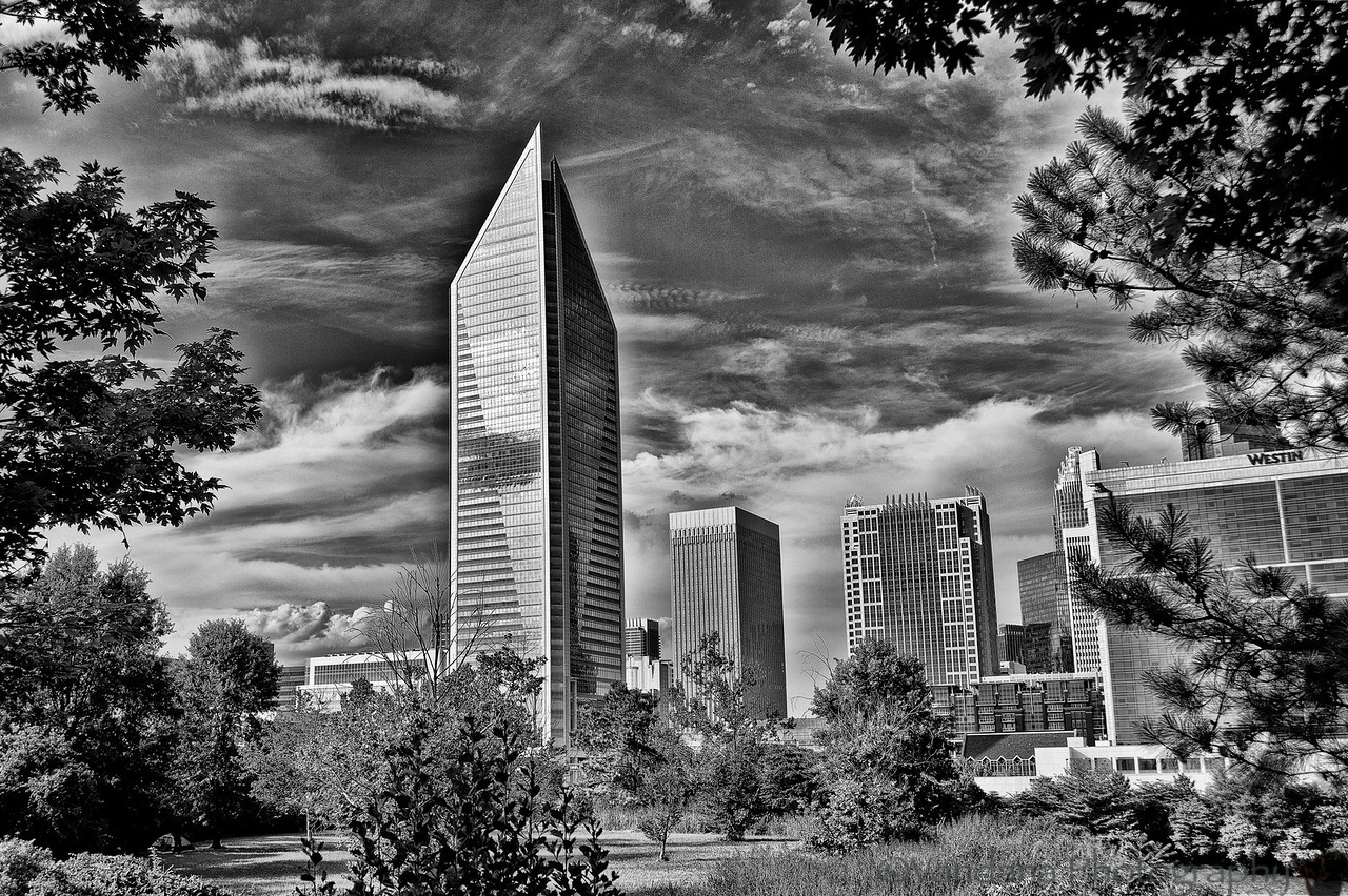 June 12, 2012 - Downtown Charlotte
