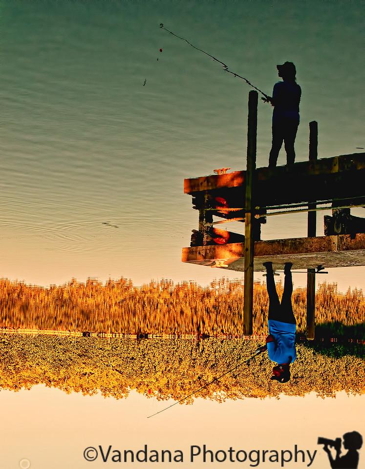 January 3, 2012 - Gone Fishing