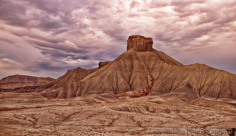 August 1, 2012 - Thru the Ruby Canyon, UT