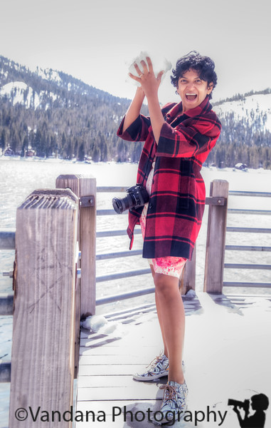 March 13, 2013 - Snowball fight <br /> <br /> photo from weekend trip to Donner lake/Truckee