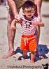 May 15, 2013 - Arjun on the beach at Santa Cruz !