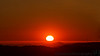 February 12, 2013 - Sunset over Diablo mountains