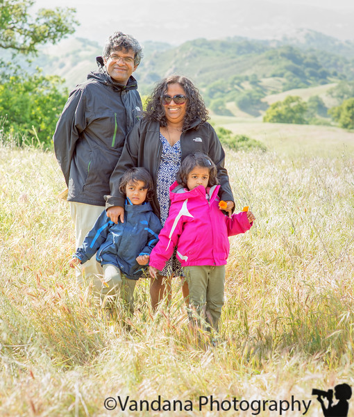 April 15, 2013 - My brother, Swami and family visit Mt.Diablo State Park<br /> <br /> We are meeting after almost 5 years !!