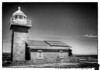 May 25, 2013 - The Santa Cruz Lighthouse