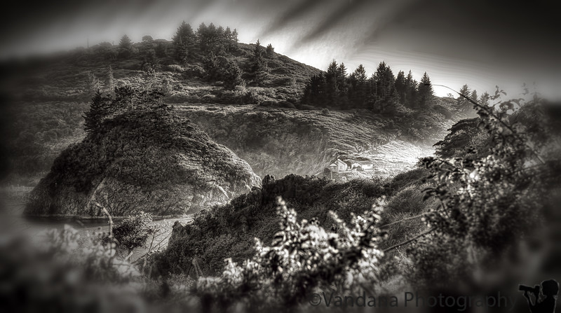July 24, 2013 - King of the hill <br /> <br /> taken at Trinidad, CA
