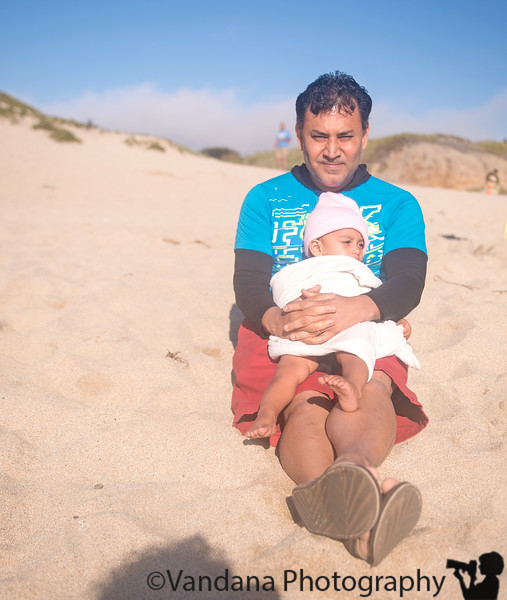 June 16, 2013 - Happy Father's day to K ! <br /> at Half Moon Bay