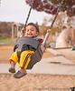 November 3, 2013 - At the playground, Heather Farm Park