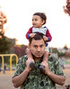 November 22, 2013 - At the playground with Dad