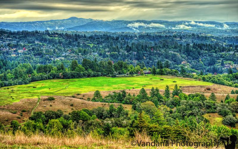 January 11, 2013 - One more from Santa Cruz