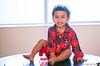 November 20, 2013 - the smiling Arjun