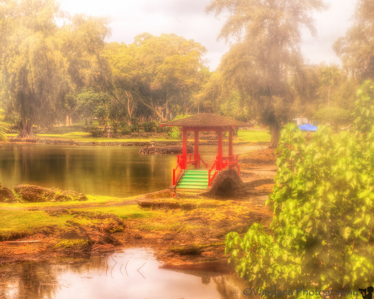 May 22, 2014 - dreamy landscape, Honululu<br /> <br /> Catching up with my pictures from Hawaii trip !