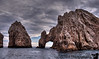 November 10, 2014 - the arch at Cabo San Lucas <br /> <br /> a long busy day at Cabo San Lucas, seeing the arch on a little cruise, spending some time at the beach and shopping for some mexican souvenirs