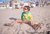 December 29, 2014 - At the beach