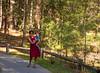 March 27, 2014 - Taking a walk in Yosemite