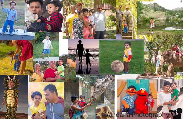 Daily Photos 2014