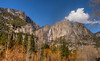April 8, 2014 - Yosemite falls<br /> <br /> one from the trip to Yosemite a few weeks back