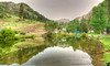 July 14, 2014 - Reflections At Squaw Valley, Lake Tahoe