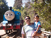 July 26, 2015 - A day out with Thomas