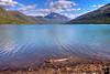 October 11, 2015 - Eklutna lake, AK<br /> <br /> processing some more images from Alaska