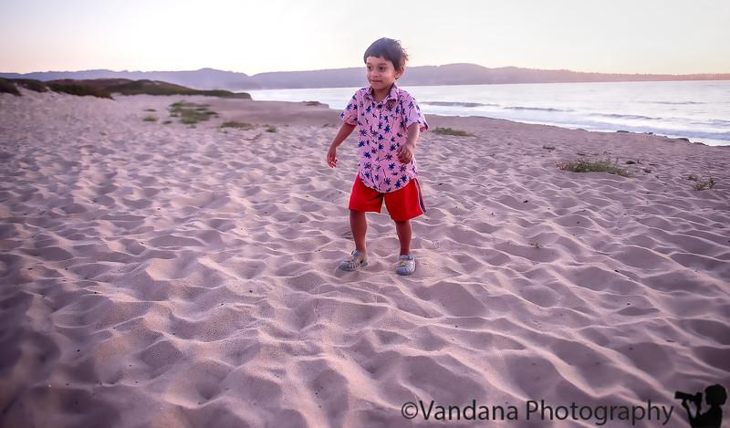 September 11, 2015 - Beach boy