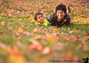 November 26, 2015 - Such fun, crunching leaves ! <br /> <br /> Happy thanksgiving !