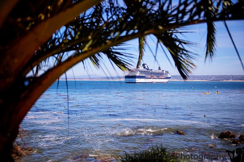 September 16, 2015- Monterey ships