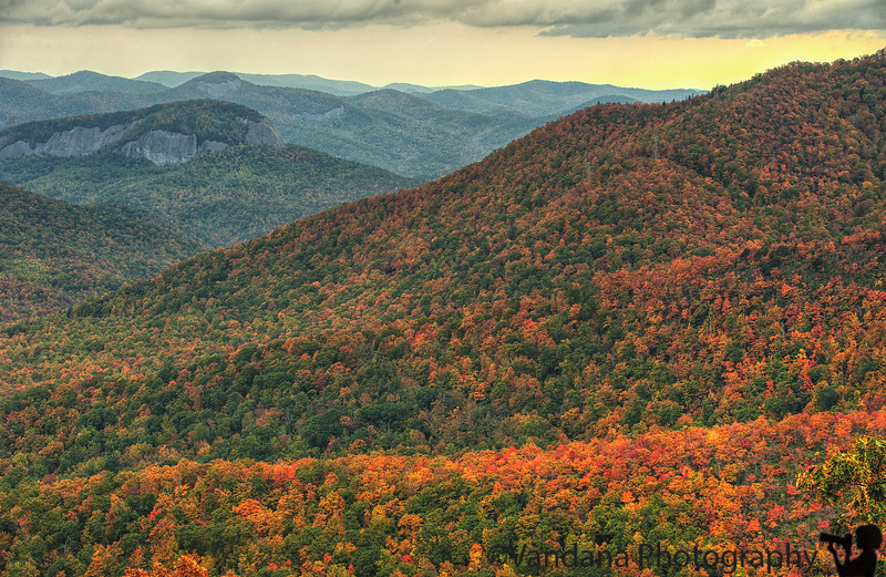 December 7, 2015 - Fall at Blue ridge parkway, NC<br /> <br />  processing some old unseen RAW images from 2011 ! such a beautiful place !