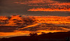 October 7, 2015 - a lovely sunrise
