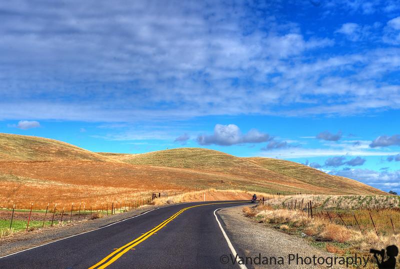 November 14, 2015 - the long and winding road