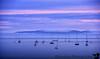 January 25, 2016 - a peaceful sunset