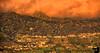 Feb 12, 2017 - the orange sky in Orange county