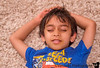"""January 9, 2016 - the pretender ! <br /> <br /> I was showing Arjun one of his old pictures <a href=""""http://www.vandanaphotography.com/Photography/Photo-a-day/Daily-Photos-2013/i-TjtZ5Bt/A"""">http://www.vandanaphotography.com/Photography/Photo-a-day/Daily-Photos-2013/i-TjtZ5Bt/A</a> - and he recreated it for me :)) !"""