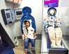September 5, 2018 - Arjun, astronaut