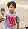 September 29, 2018 - Arjun wins 2nd place at Rook Rumble Chess Tournament !