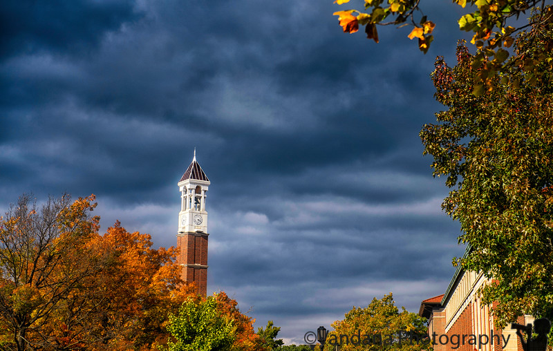 October 20, 2018 - Purdue Clock Tower