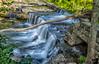 August 25, 2018 - The Upper Cataract Falls