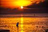 July 31, 2018 - lovely Cayman Sunset
