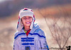 February 3, 2018 - All smiles in the cold, sunny Bosque