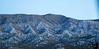 Feb 10, 2018 - Snow on Sandia mountains, NM