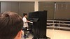 May 29, 2018 - Piano recital rehearsal - Melody No:12 ( Felix le Couppey)
