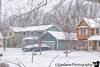 January 18, 2019 - The snow in Indiana !