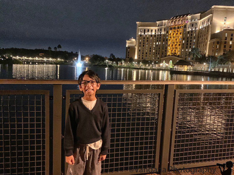 December 5, 2019 - Happy A at the end of a busy day, K-12 chess championships.