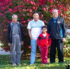 October 16, 2019 - The boys - Krishnan, A and the grandpas