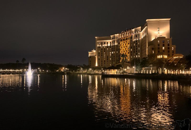 December 3, 2019 - Coronado Resort, Orlando