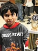 Feb 24, 2019 - 3rd prize at chess tournament..3 wins, 1 loss