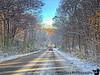 November 13, 2019 - one snow storm for Nov