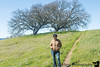 March 21, 2019 - Hiking on Mt. Diablo